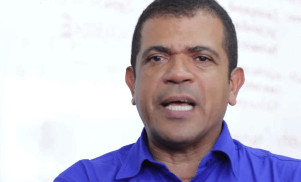 Noriega: En un año debemos tener elecciones internas para democratizar Voluntad Popular