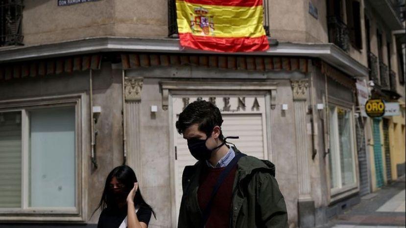 China asegura que la COVID-19 se originó en España