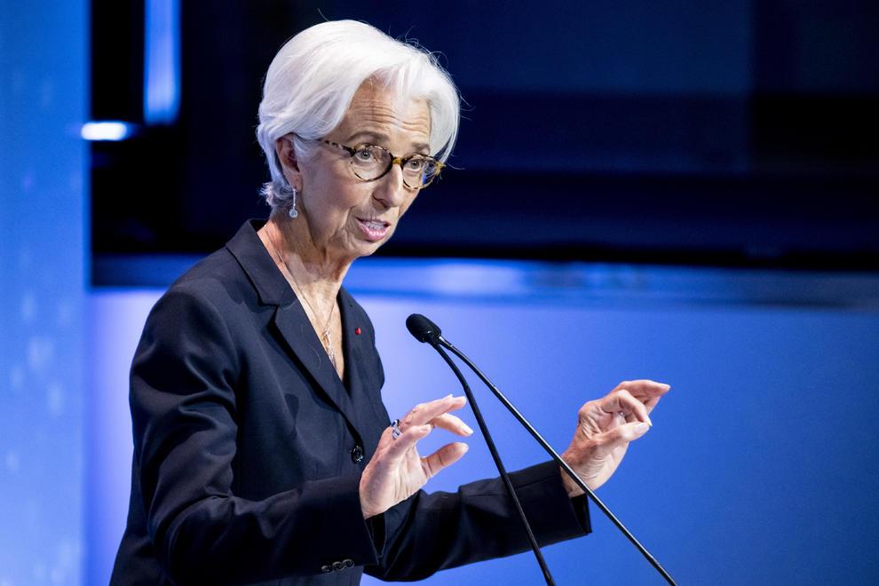 Lagarde: COVID-19 orientará la economía hacia la  ecología, digitalización y  automatización