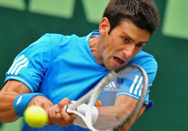Novak Djokovic no está seguro de jugar en el Abierto de Estados Unidos