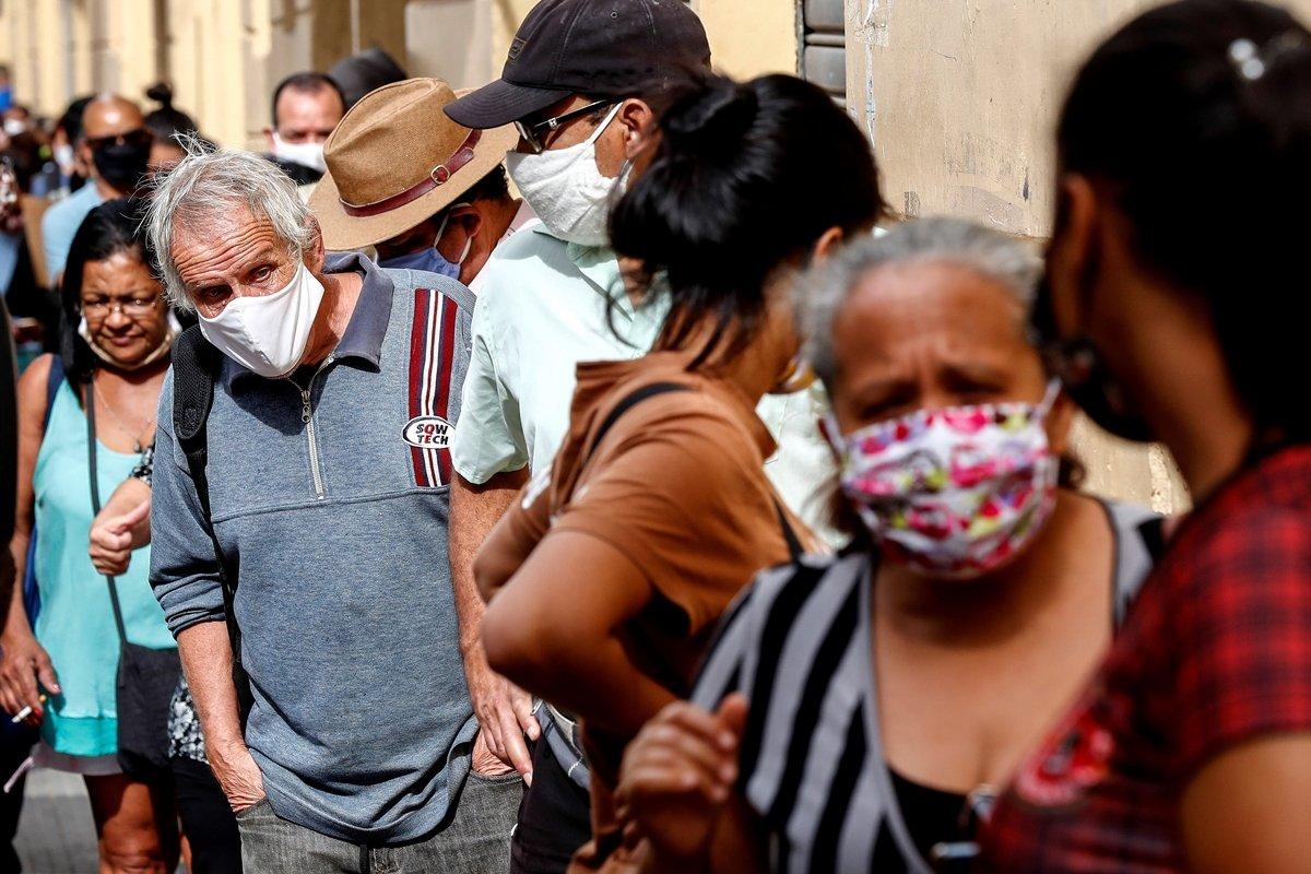 Latinoamérica y el Caribe: Nuevo epicentro mundial de la pandemia