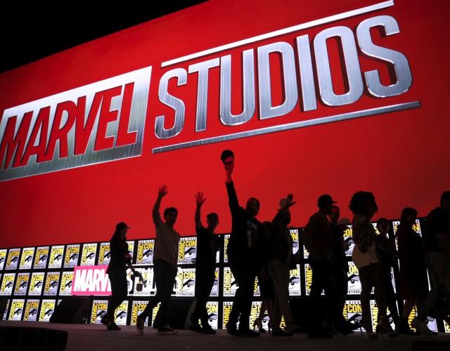 Marvel Studios podría no estar en la versión virtual del Comic-Con