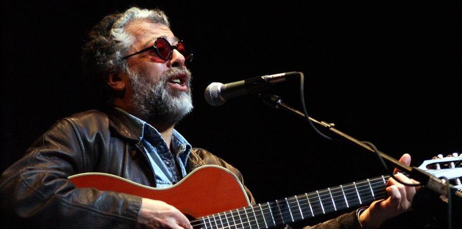 Hace 9 años fue asesinado el cantautor argentino Facundo Cabral