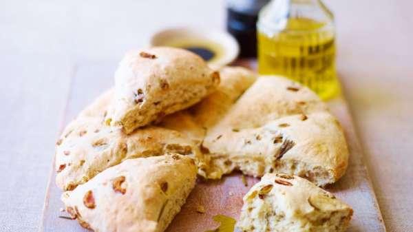 Prepara un delicioso pan damper australiano