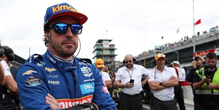 Fernando Alonso llega al Renault para sustituir a Daniel Ricciardo