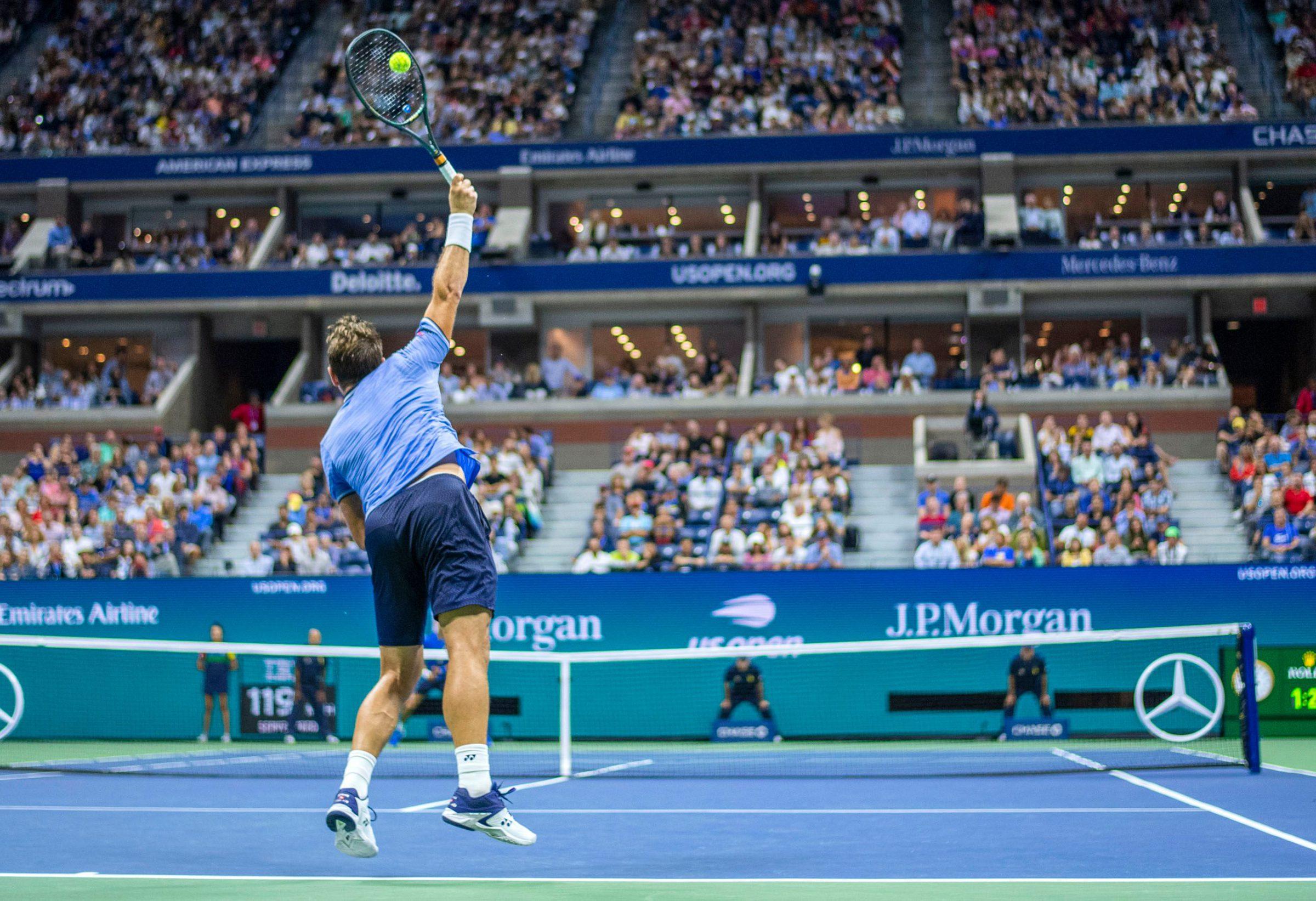 US Open celebrará su edición 2020 pese a la cancelación de Washington