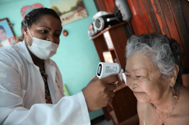 Venezuela COVID-19: Confirmados 230 casos y 3 fallecidos en la última jornada
