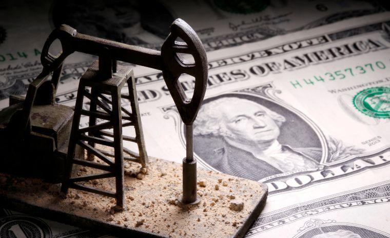 Costos del crudo a la baja: Referencial Brent cae 0,55% y WTI disminuye 0,7%
