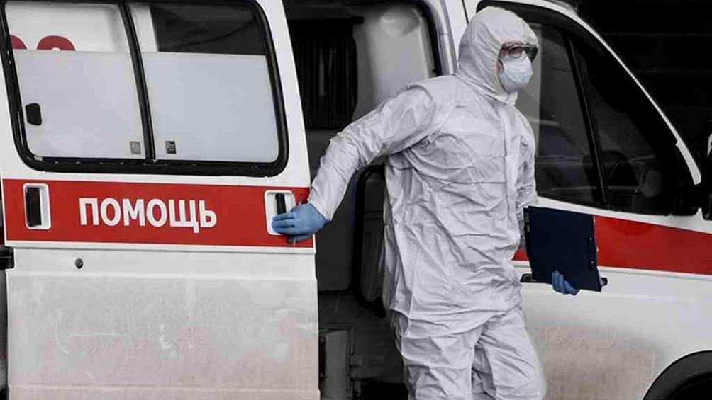 Vacuna experimental de Rusia contra el coronavirus genera respuesta inmunológica