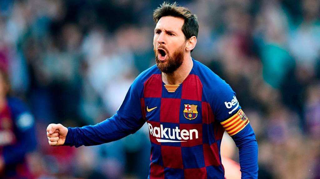 Messi compró un colchón que no sólo ayuda a dormir sino que también neutraliza el COVID-19