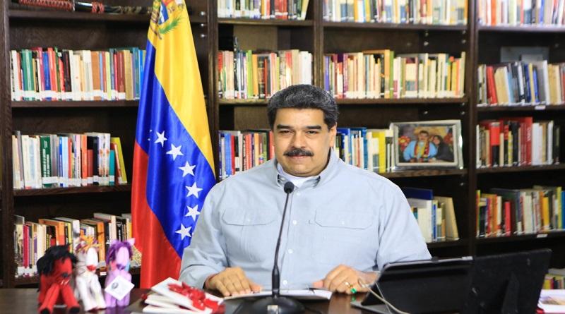 Maduro sobre candidatos del 6D: Escogemos a los mejores líderes basándonos en el éxito de la ANC