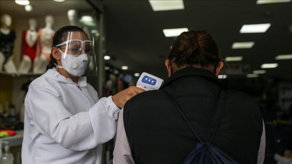 """OPS: Pandemia afecta """"gravemente"""" a servicios de salud en América"""