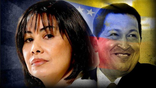 Conoce la estrategia de la exenfermera de Chávez para ocultar su fortuna: The Associated Press