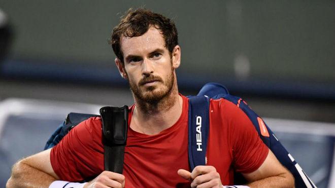 Andy Murray espera no asumir la cuarentena en Europa antes de viajar al Abierto de EEUU