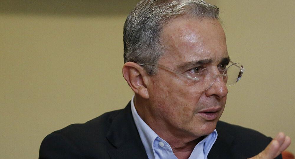 Corte Suprema de Colombia: Álvaro Uribe deberá cumplir con arresto domiciliario