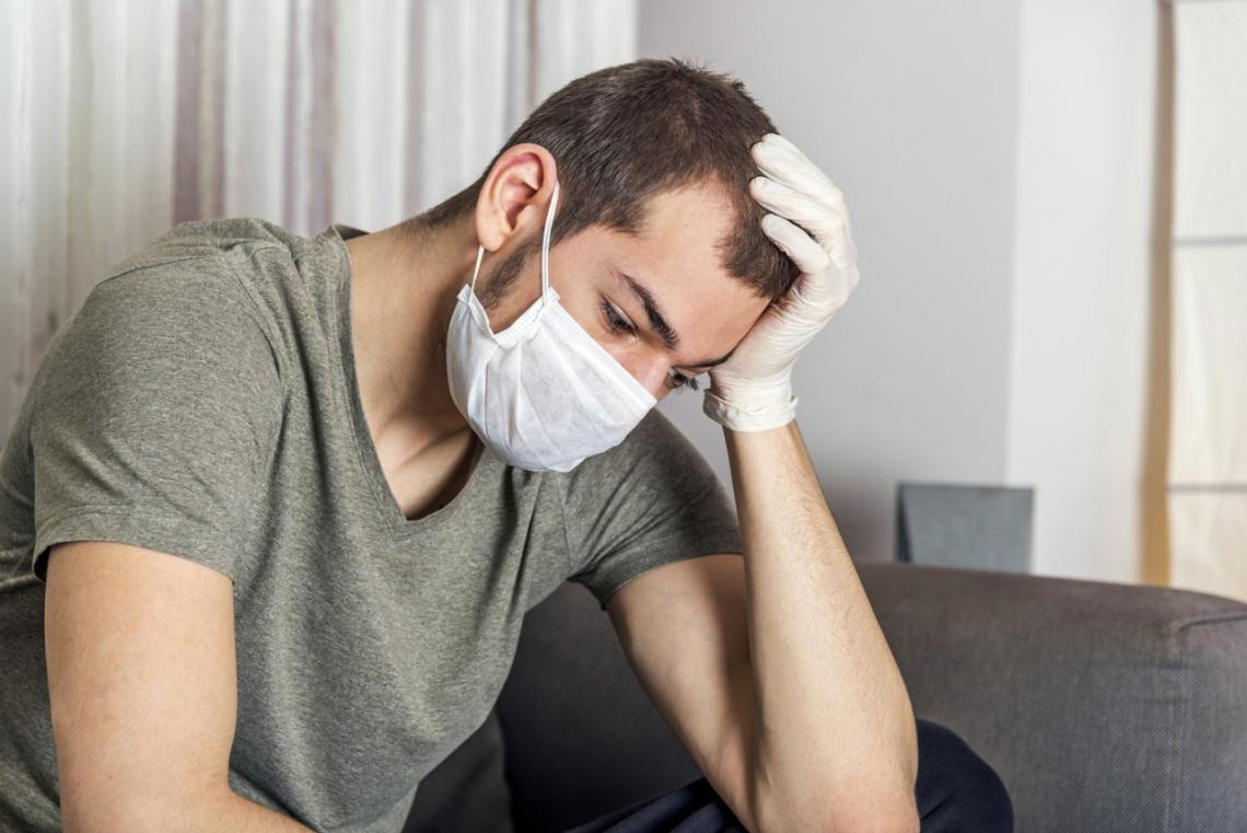 Qué hacer ante los efectos psicológicos negativos causados por el coronavirus