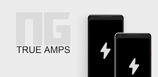 'TrueAmps' ofrece pantalla de bloqueo personalizable e increíbles novedades