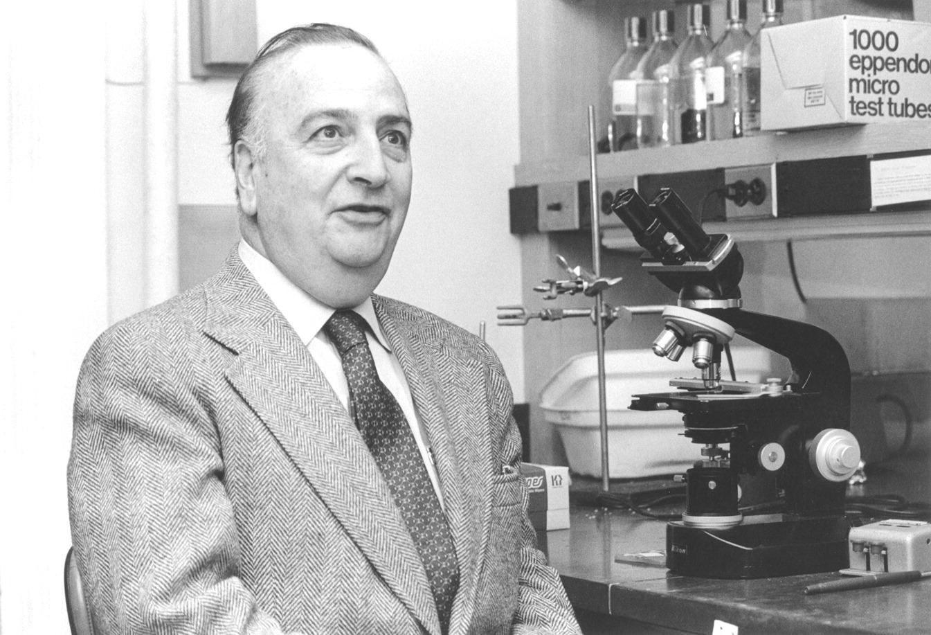 2 de agosto: Fallece el venezolano Baruj Benacerraf ¡Premio Nobel de Medicina!