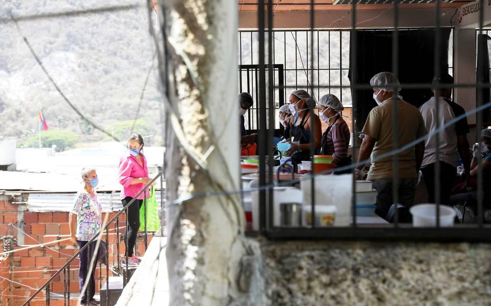 Venezuela acumula 36.868 contagios por COVID-19 con 69% de recuperados