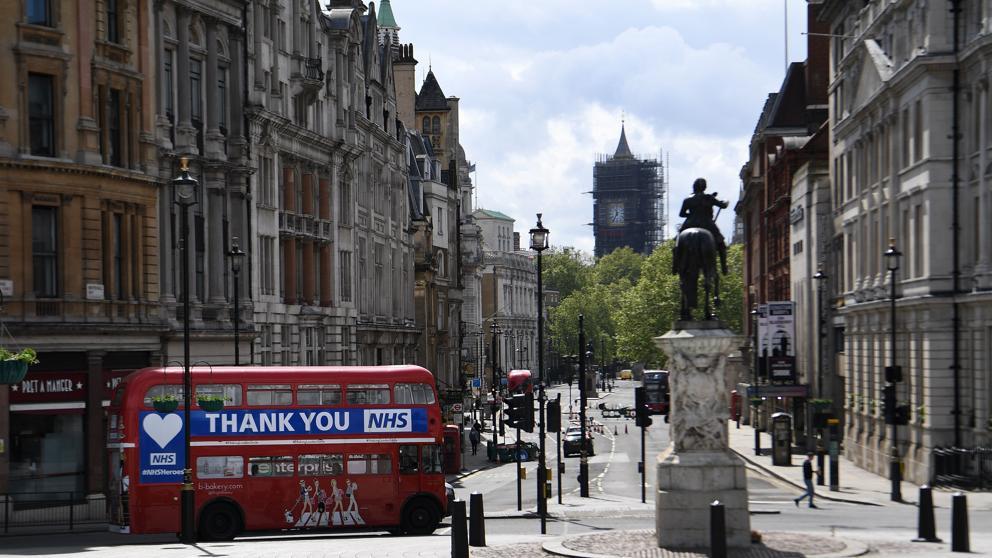 COVID-19 duplica casos de depresión en Reino Unido