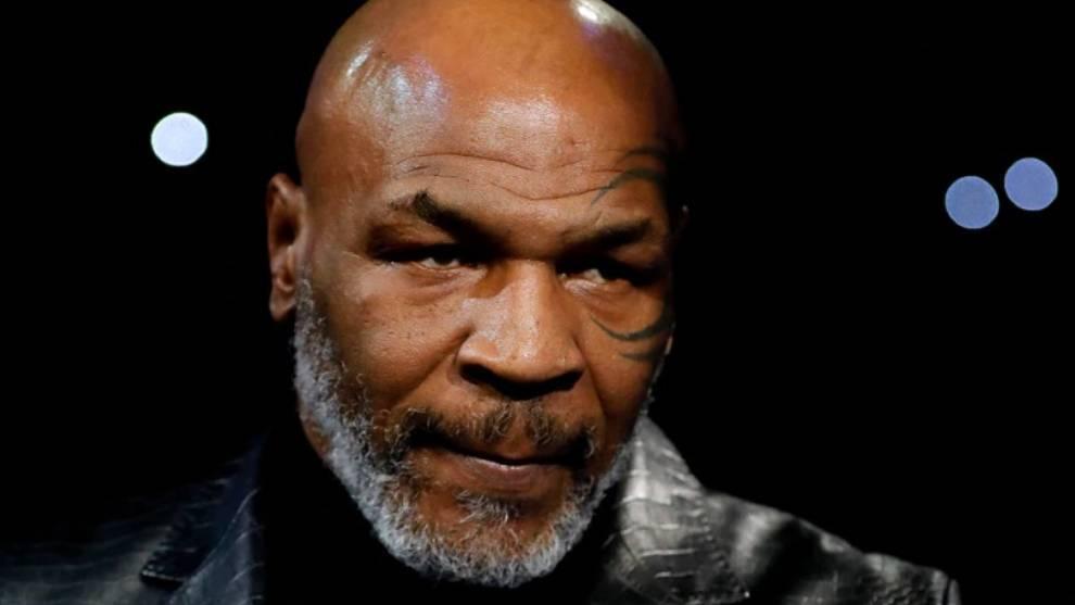 """A pocos meses de su próxima pelea: Mike Tyson dice ser """"el mejor luchador"""""""