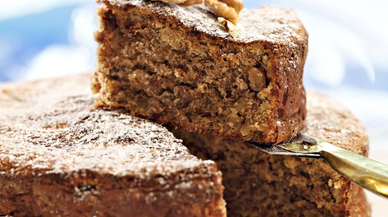 Tips para preparar una deliciosa torta de nuez