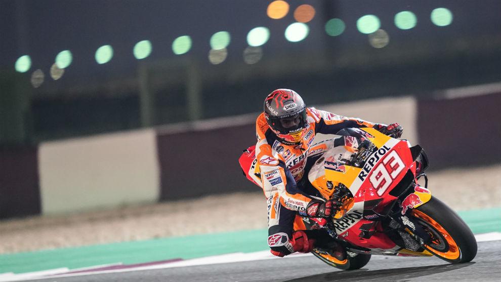 Marc Márquez se perderá el GP de República Checa tras someterse a operación