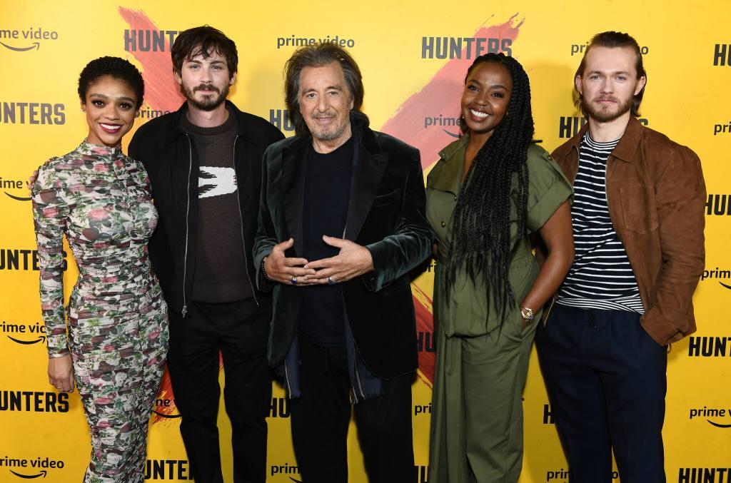 Serie 'Hunters' tendrá segunda temporada y Amazon Studios lo confirma