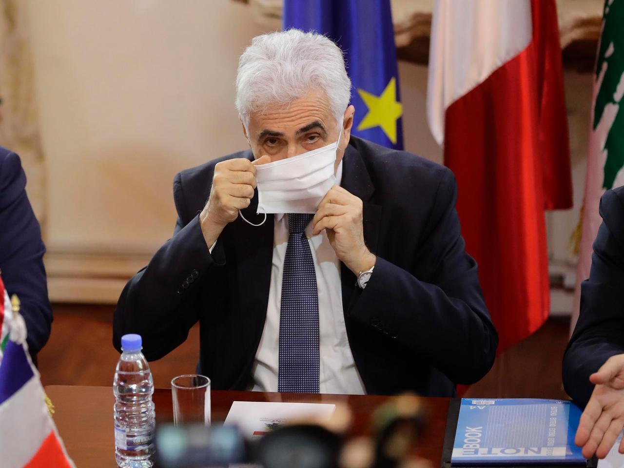 """Canciller del Líbano renunció a su cargo: """"El país de hoy no es el que queríamos como modelo"""""""