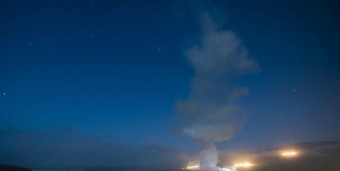 EEUU lanza un misil Minuteman 3 desarmado como prueba