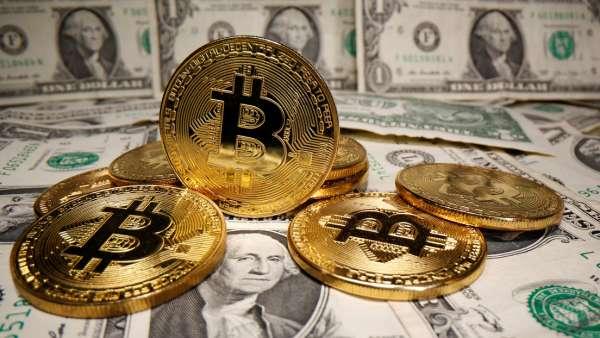 Bitcoin supera los 12 mil dólares en su cotización