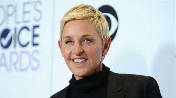 Acusan a Ellen DeGeneres de maltrato a sus empleados