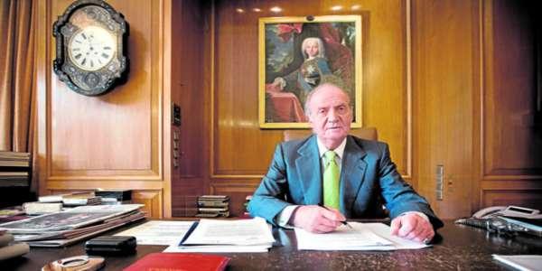 ABC: El Rey Don Juan Carlos ya está en República Dominicana
