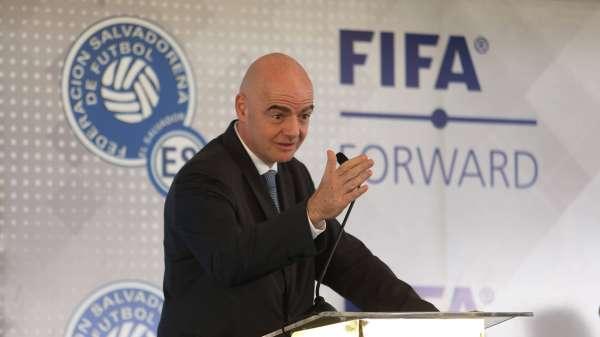 FIFA sobre investigación contra Infantino: No hay razón para iniciar este proceso