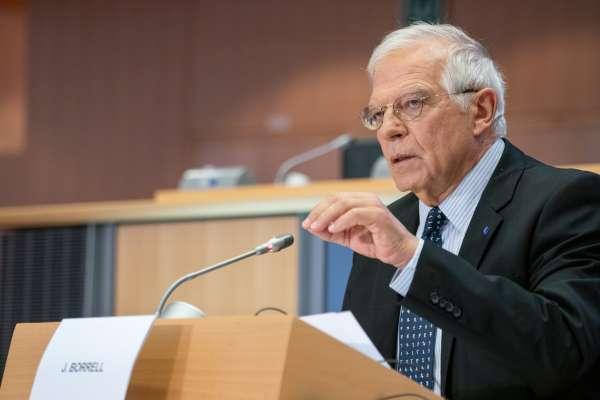 Borrell: Elecciones en Venezuela no cumplen las condiciones de un proceso transparente