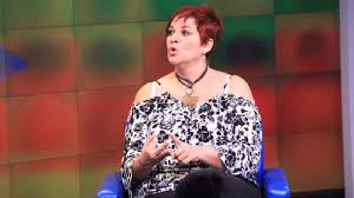 María Alejandra Díaz: El  uno por ciento o incluir sin destruir