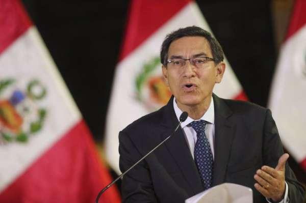 Rechazan apoyo del gabinete de Martín Vizcarra para hacer frente a crisis sanitaria