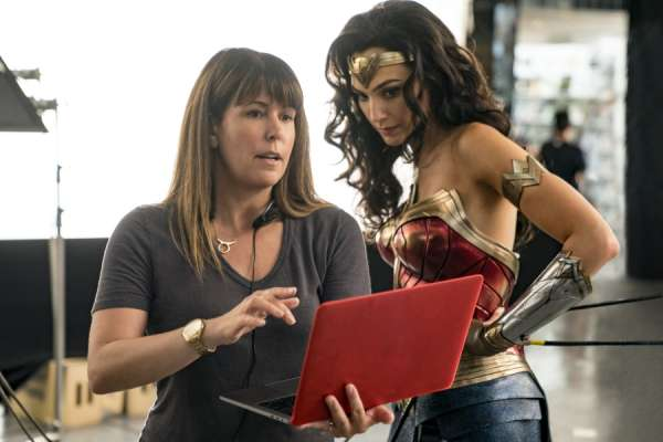 Patty Jenkins: Wonder Woman 3 será mi última película sobre el personaje