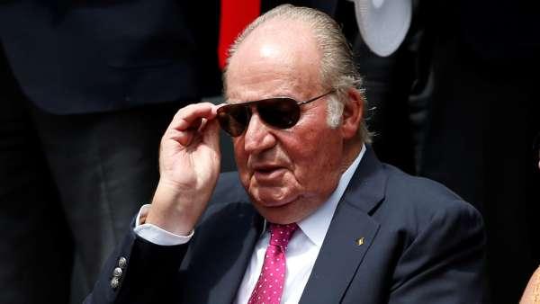 Migración Dominicana asevera no tener registros de ingreso del rey Juan Carlos