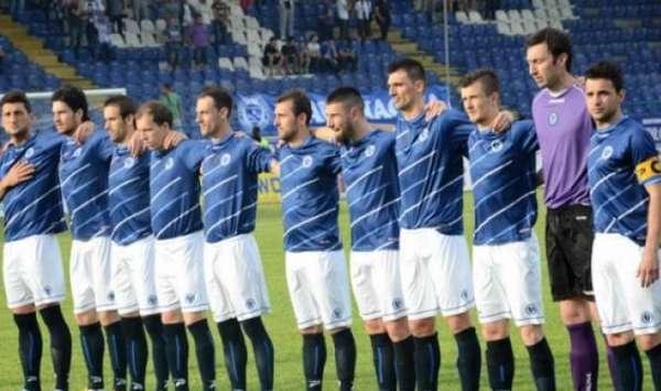 Jugadores del líder de la liga bosnia dan positivos por COVID-19