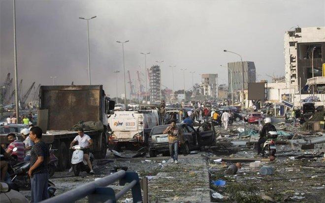 UE insta a países miembros a incrementar ayuda al Líbano