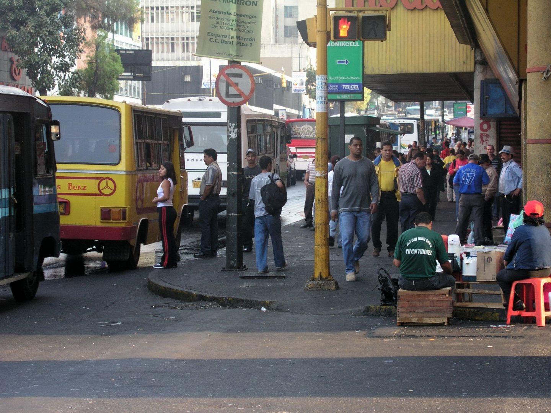 Bloomberg: Venezuela tiene la economía más miserable por sexto año  consecutivo - Primicias 24