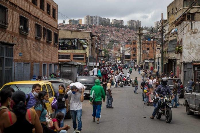 Coronavirus cobra la vida de 10 venezolanos y deja más de 50 mil infectados