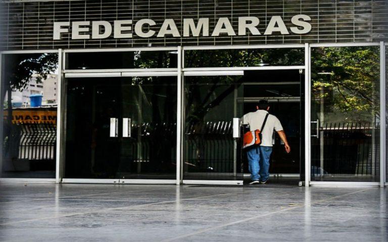 Fedecámaras rechaza compras en Venezuela por terminal de cédula