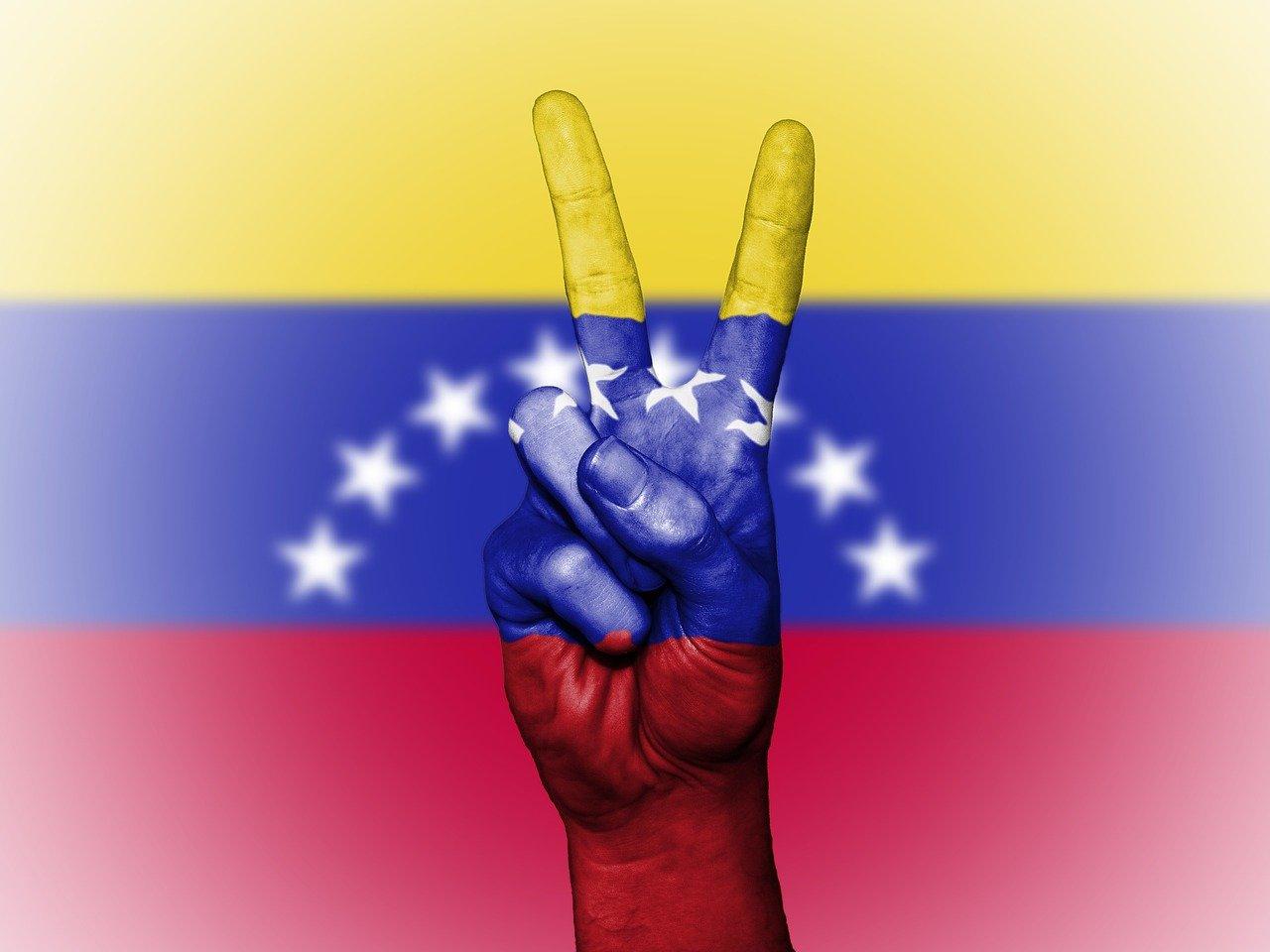 Cada 3 de agosto Venezuela conmemora el Día de la Bandera Nacional