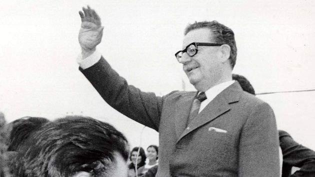 A 47 años de la muerte del expresidente chileno Salvador Allende