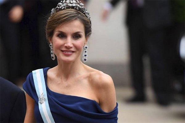 Reina de España: Letizia Ortiz cumple 48 años de vida