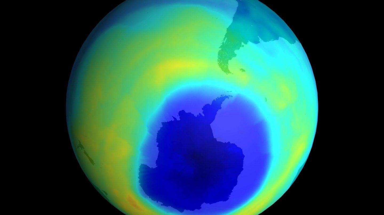 Hace 33 años se firmó el Protocolo de Montreal para proteger la capa de ozono