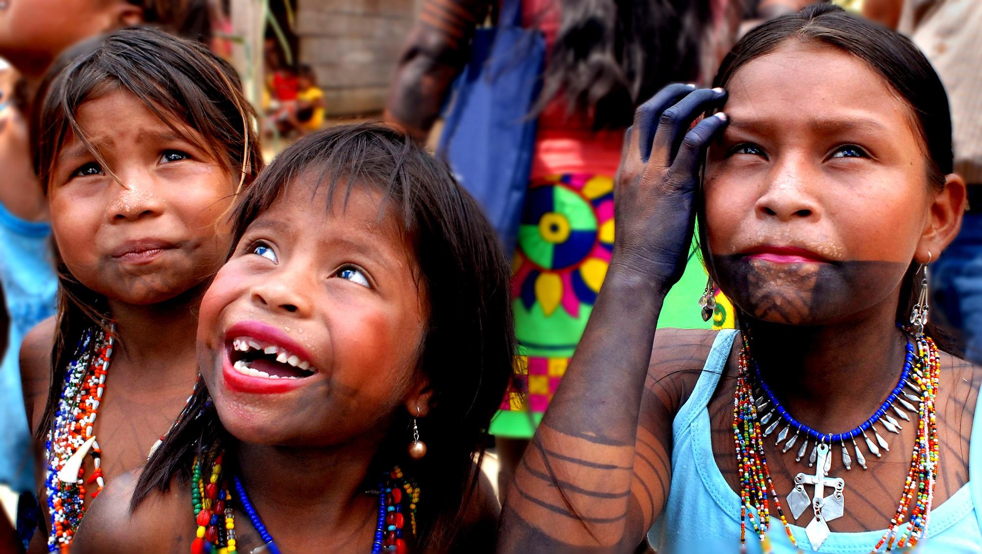 13 de septiembre: Día Internacional de sobre los Derechos de los Pueblos Indígenas