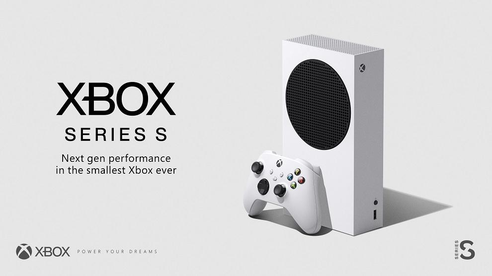 Consolas de Xbox tendrán su estreno el 10 de noviembre